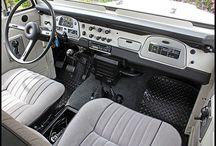 Fj 40 Toyota