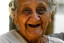 Lachen..... / Maakt grenzen overbodig.....
