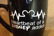 Disney Addict