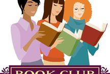 Book Club Sets / by Independence Public Library