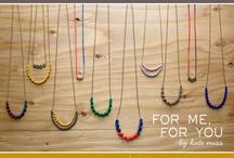 Jewelry-Inspiration/ideas
