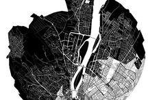 arkitektur map