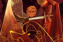 Game of thrones / by Douce Nathalie