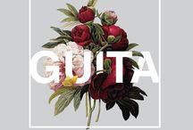 flower portfolio inspiration