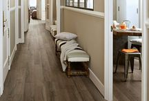Hardwood Tile Inspiration / Hardwood tile inspiration for your next home project.