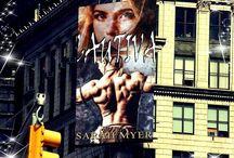 Cautiva / Libro Sarah Myers