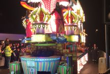 Shepton Mallet Carnival '15 / It gets better every year!