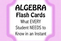 Algebra Help for Michael