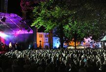 Festivals / Theater, Muziek en Filmfestivals