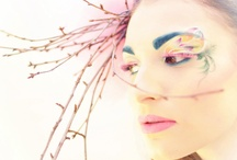La Primavera | make-up themes