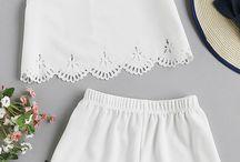 vestito per bambini