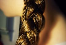 Acconciature - Hair Style / Foto, descrizioni e tutorial su come realizzare bellissime acconciature - Hairstyle and how to