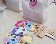 Ameera party bags