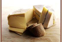 Handmade Wisconsin Artisan Cheese in Door County