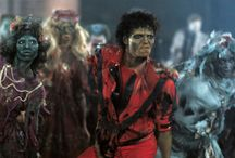 Así luce la chica que salió en el video de 'Thriller' de Michael Jackson hace 34 años