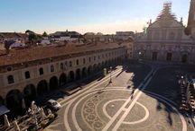 La provincia di Pavia in video