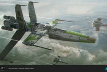 X WING EXPERIMENT
