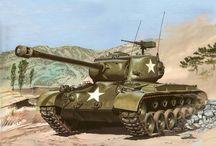 American Vehicle 1940/50/60