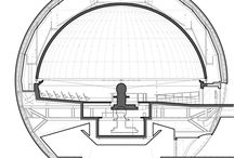 Planetarium Idea / My idea for Graduation