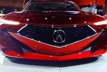 Auto Shows / See the latest Acura Concepts and Cars at Auto Shows across the country and world!