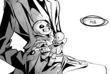 Skele-family