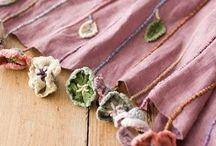 Текстильное искусство