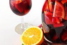 Drink Drank Drunk / by Felicia A