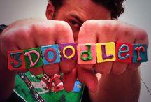 3Doodler Start & Create Parties