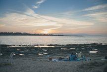 Crete for Love: romantic picnics