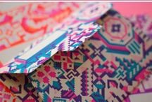 Pattern Design / Pattern design