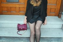 The Dreamcatcheuse  Fashion Blogger