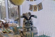 Baby Shower / by Carla Bruni