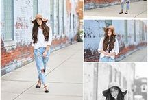Senior Girls- Outfit Ideas