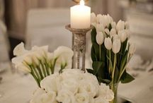 Wedding Centerpieces & Tables