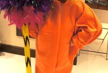 cys dr Seuss parade