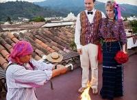 Guatemala wedding / Wedding held in Guatemala