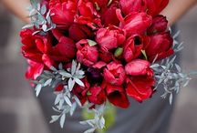 Wedding - Romantic Red / by Butterfly Princess