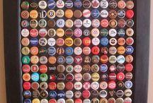 Capsules de bière