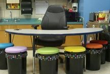 Cool Classroom