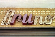 ***SHOP LETTERING*** / by Lucía Meseguer