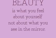Beauty - Wellbeing *
