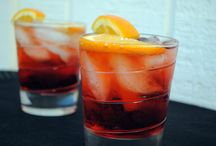 :: drinks &  stuff ::