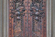 KAPILAR Doors