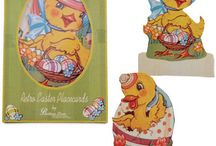 Easter Decorations / Cute Easter Decorations