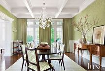 dining room / by Diana Callies-Shipley