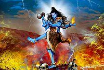 Why Did Lord Shiva Kill Sudama?