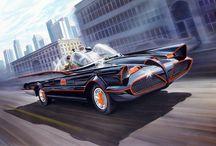 Batmobile!!! / by Jesse Hernandez