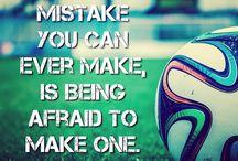 Ima Soccer Girl! ⚽️⚽️