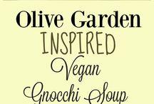 Vegan & Plant Based Nutrition