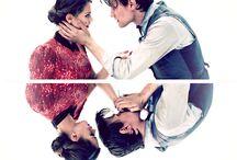 Whouffle Da Oooooteeeeepeeee / For the Doctor and the Impossible Girl